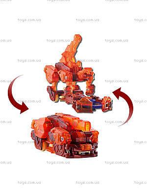 Машинка-трансформер SCREECHERS WILD! L 2 - СПАЙКСТРИП, EU683125, купить
