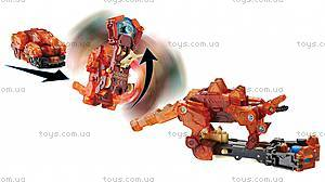Машинка-трансформер SCREECHERS WILD! L 2 - СПАЙКСТРИП, EU683125, отзывы