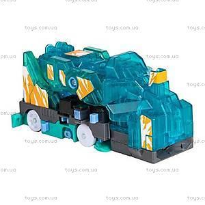 "Машинка-трансформер ""ХАРВЕСТ"", EU684402, детские игрушки"