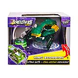 Машинка-трансформер SCREECHERS WILD! S3 L2 - КИНГ СКОРПИОН, EU682202, toys