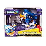Машинка-трансформер SCREECHERS WILD! S3 L3 - ЭДЕРЛОРДС, EU682301, купить игрушку