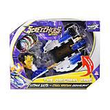 Машинка-трансформер SCREECHERS WILD! S3 L6 - ОРИДЖИНАЛ КИНГ, EU682701, toys.com.ua