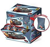 Машинка в яйце серии «Тачки», 280292, купить