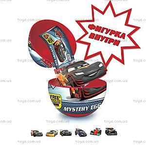 Машинка в яйце серии «Тачки», 280292, фото
