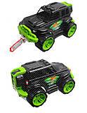 Машинка детская «Внедорожник», 4623, фото