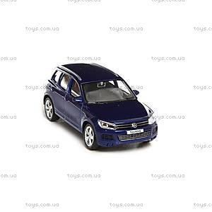 Коллекционная машинка Volkswagen Touareg, 444014