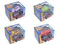 Машинка «Вспыш», разные виды, PS331, купить