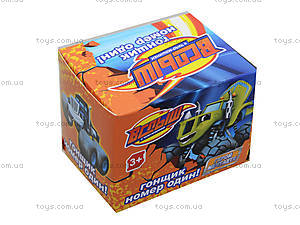 Игрушечная машинка «Вспыш» в коробке, 96-8811, отзывы