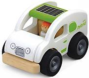 Машинка Wonderworld CITY «Электромобиль», WW-4045, купить