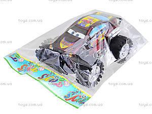 Джип инерционный «Тачки» для детей, 730-2, магазин игрушек