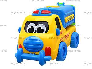 Детская машина «Веселый грузовик», 2016, купить
