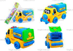 Детская машина «Веселый грузовик», 2016