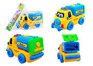 Детская машина «Веселый грузовик», 2016, фото