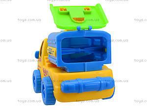 Детская машина «Веселый грузовик», 2016, магазин игрушек