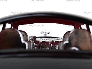 Машинка инерционная «Люкс», 6828B, отзывы