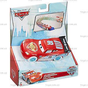 Игрушечная машинка из м/ф «Тачки» серии «Гонки на льду», CDN67