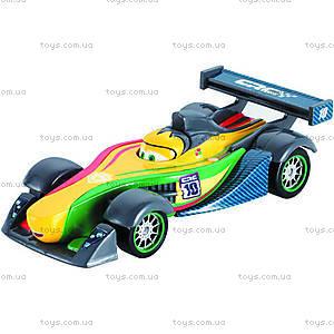 Машинка из м/ф «Тачки» серии Carbon Racers, DHM75, купить
