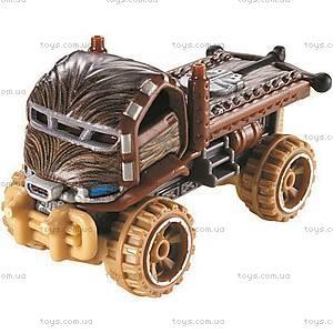 Машинки-герои серии Star Wars Hot Wheels, CGW35, отзывы