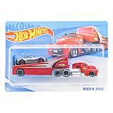 """Машинки в наборе """"Hot Wheel"""" """"TRUCK"""" (6 видов), T-E757-1, отзывы"""