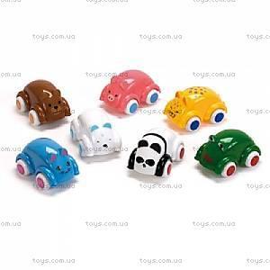 Детская игрушка «Машины-животные», 1050, купить
