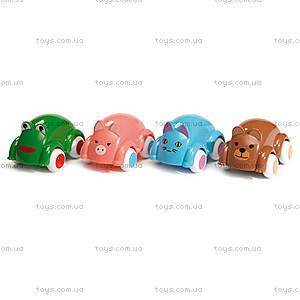 Детская игрушка «Машины-животные», 1050