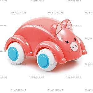 Детская игрушка «Машины-животные», 1050, фото