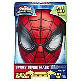 Детская электронная маска Человека-Паука, B5766, отзывы