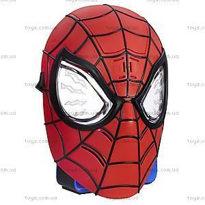 Детская электронная маска Человека-Паука, B5766, купить