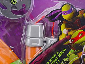Маска для детей «Черепашка-ниндзя», 3301, купить