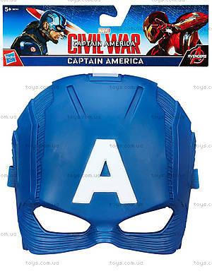 Детская маска героя «Мстители», B6654, купить