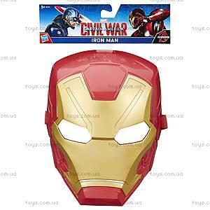 Детская маска героя «Мстители», B6654, фото