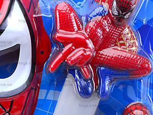 Детский игровой набор «Спайдермен», 3385A2, фото