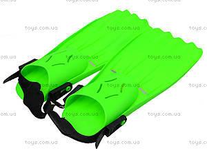 Комплект для плавания «Маска, трубка и ласты», F012, цена