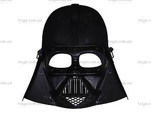 Детская маска «Звёздные Войны» со светом и звуком, 862291A, фото