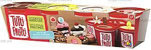 Масса для лепки «Ароматные пирожные» серии Tutti-Frutti, BJTT00151