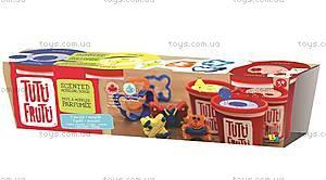 Масса для лепки «Формы» серии Tutti-Frutti, BJTT00158