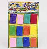 Масса для лепки Light Clay, 0239, отзывы