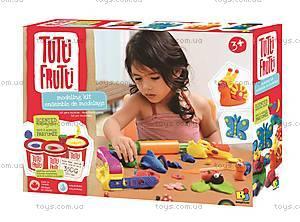 Масса для лепки «Моделирование» серии Tutti-Frutti, BJTT14812