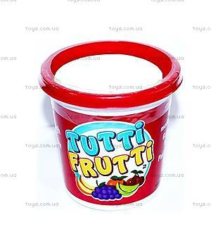 Масса для лепки Tutti-Frutti, 128 г, BJTT12800