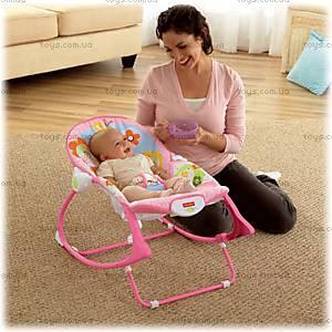 Массажное кресло-качалка «Банни», Y8184, фото