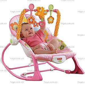 Массажное кресло-качалка «Банни», Y8184