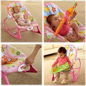Массажное кресло-качалка «Банни», Y8184, цена