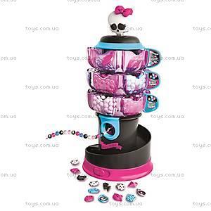 Мастерская Monster High для украшений, MHJM1