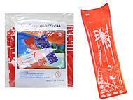 Матрац надувной «Пальмы», YJ-4102YJ-4108, набор