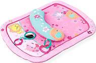 Матрас для выкладывания на животик «Маленькие цветы», 8951, детские игрушки
