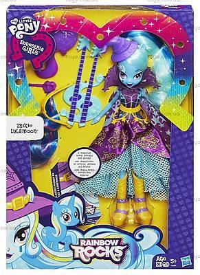 Набор «Кукла-пони Трикси», Май Литл Пони Девочка Эквестрии, А6684