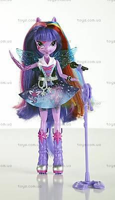 Кукла «Рок-звезда» Май Литл Пони, Девочки Эквестрии, A6683, купить