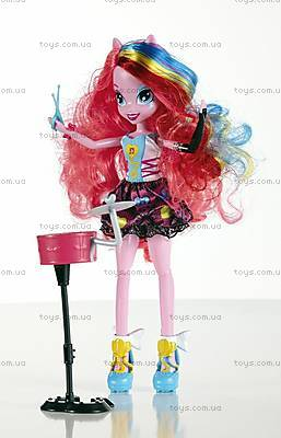 Кукла «Рок-звезда» Май Литл Пони, Девочки Эквестрии, A6683