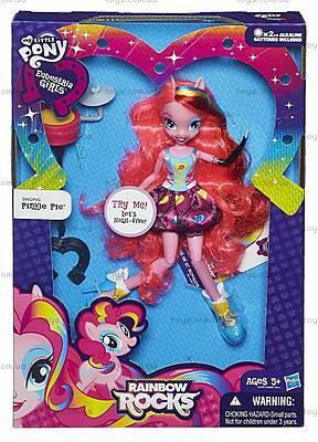 Кукла «Рок-звезда» Май Литл Пони, Девочки Эквестрии, A6683, отзывы