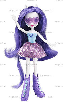 Кукла-пони с аксессуарами «Май Литл Пони. Девочки Эквестерии», A3994, купить